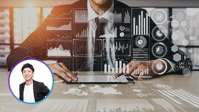 デジタルマーケティングを学ぶはじめの一歩 – ウェブを支える技術を学ぶ「システムの原理原則」講座